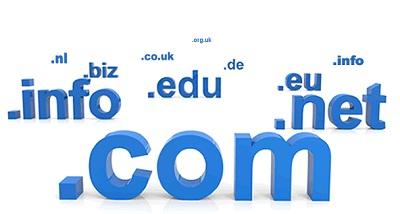 Memilih Nama Domain Untuk Bisnis Anda