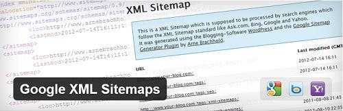 5 Plugin XML Sitemap Terbaik dan Terpopuler