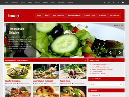 5 Template Elegan WordPress Gratis